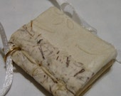 Secrets All Tied Up Mini Book Necklace
