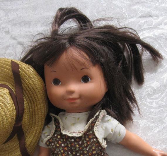 1979 My Friend Doll Jenny Fisher Price