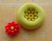 Daisy Flexible Mold Flower Silicone Clay Resin Mould