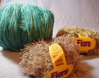 Fiore yarn
