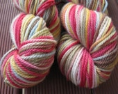 Worsted Wool, Indian Skies,   10 Ply  200 gm\/6.88 oz
