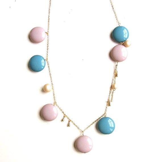 LAST ONE - Candy Mentos Necklace A