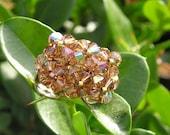 Dixie Rose 6-flower Cocktail Ring