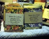 Natural Shampoo Bar - Special - 4 for 20.00