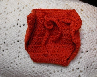 Diaper Cover Made to order Match any Hat