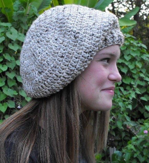 Slouch Hat for Ladies or Teen