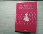 Europe 1:20'000'000