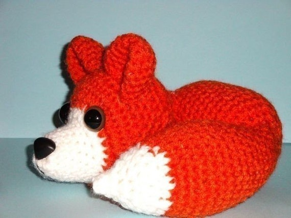 PDF Pattern Sleeping Fox