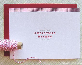 christmas wishes holiday cards