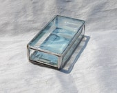 Stained Glass  Box 2x4x1