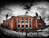 Busch Stadium - St. Louis Missouri