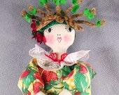 Spirit Lifter Doll 4