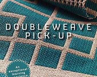 Doubleweave Pick-Up DVD