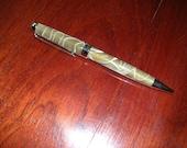 Acrylic Pen, European twist style