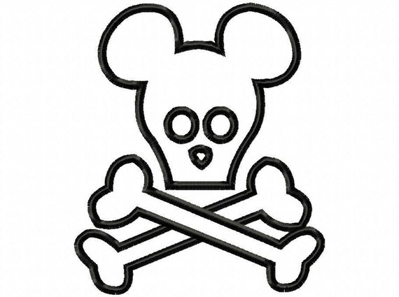 Mouse Skull Drawing Mister Mouse Skull And