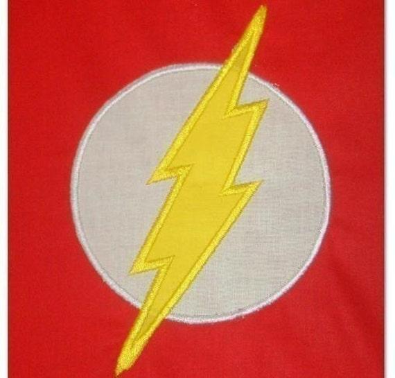 Lightning Bolt Embroidery Design 23456 inch size instant ...   Lightning Bolt Design