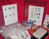 Educational Kit - Gems and Minerals