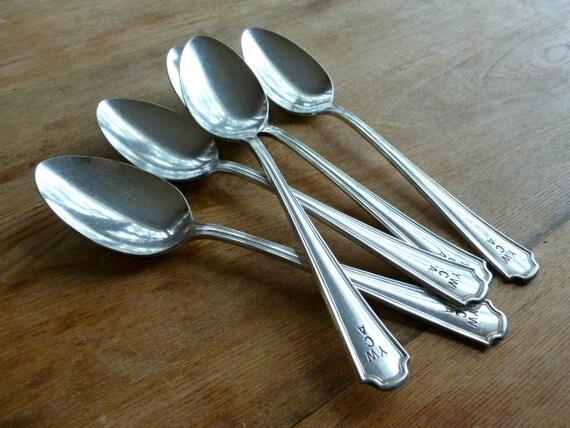 YWCA Hotel Silver Spoons