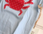 SALE-A Little Crabby-Free Shipping