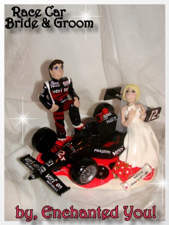 wedding cake topper car unavailable listing on etsy 26305