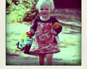 lovely baby summer dress