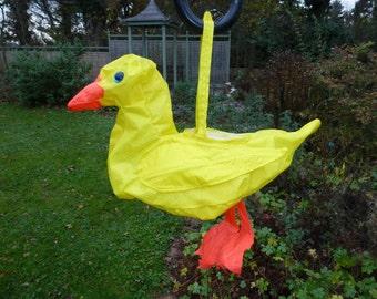 Duck windsock