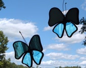 Reserved for ASYAMINOR - Butterfly Suncatcher