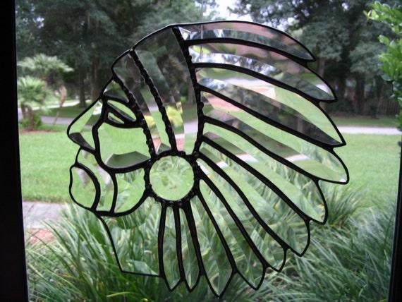 Native American Bevel