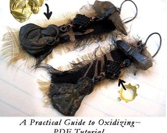 A Practical Guide to Oxidizing- PDF Tutorial