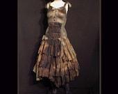 wearydreary chimney-sweepy-steampunk rag dolly dress