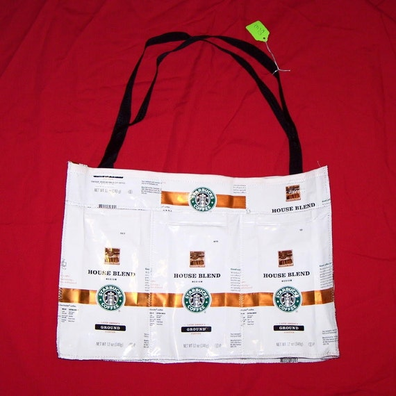 5 Starbucks largetote bags, 5 medium Starbucksbags, and 5 small Starbucks bags RESERVED for Moe