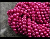 Pink FRESHWATER PEARLS - GM331