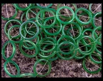 Agate Rings  - GM363