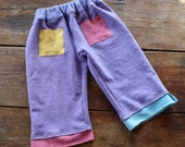 Organic Blissful Busy Bloomers for Kids
