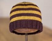 Funky Warm Winter Hat