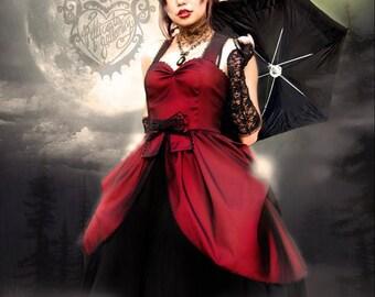 Blood Countess JSK