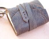 MiNiBook leather