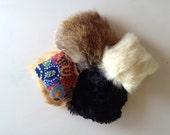 Catnip Cat Toys   Set of Four