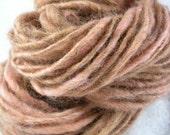 Rustic Alpaca - Handspun Yarn