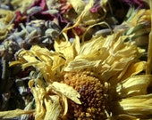 ORGANIC Floral Potpourri - Crafts, Gifts, Holidays - 50g
