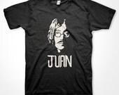 Juan Lennon Shirt (LARGE)