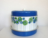 Travel Food Container - New Old Stock