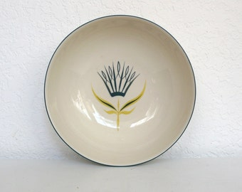 Winfield Royal Coronation Round Serving Bowl