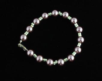 Pearl Bracelet. Listing  40080276