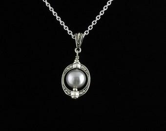 Bridal Pendant. Listing  54574104