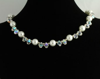 Pearl Necklace. Listing  59119284