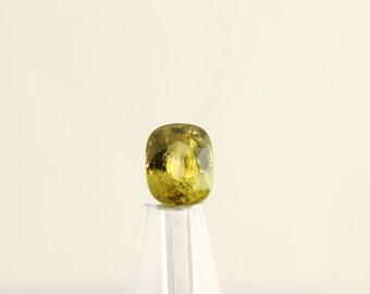 Sphene Gemstone. Listing  62242449