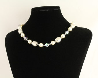 Pearl Necklace. Listing  67932457