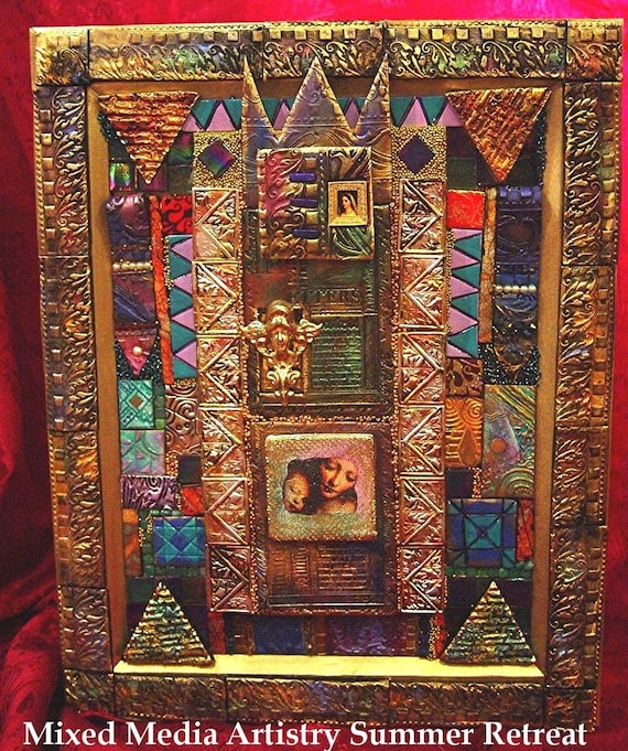 Illuminated Treasure Box