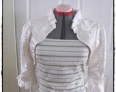Reserved Listing Custom Wedding Jacket